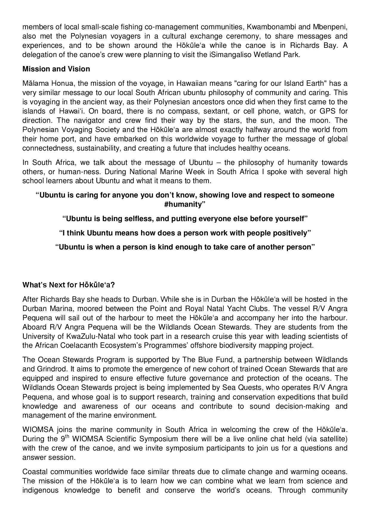 Hokule a Article page 002