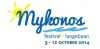 Mykonos Festival and Sail fun day
