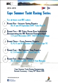 IRC Summer Series