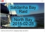 GoPro! Action from the recent North Bay and Saldanha Bay Yacht Club Raid