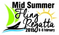 Mid Summer Fling Regatta 06th-08th Feb