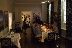 Mantis St Helena - Restaurant - Des Jacobs Photography
