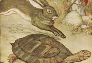 Tortoises and Hares