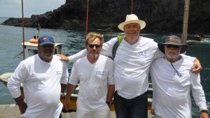 Carribean Soul crew