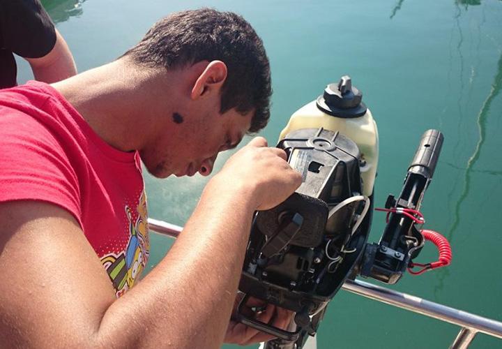 Engine Repairs 2