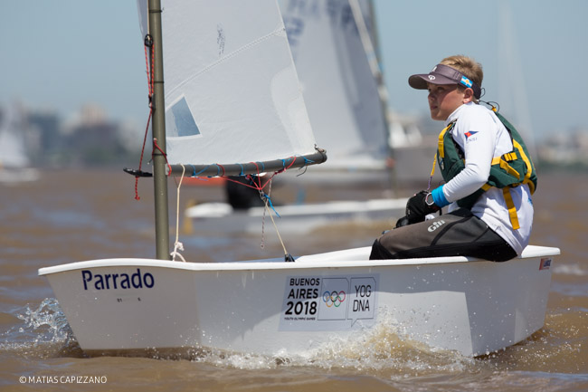 Update From The Opti Worlds