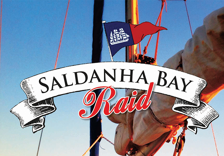 Saldanhabayraid