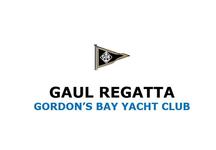 RISO Gaul Regatta Results