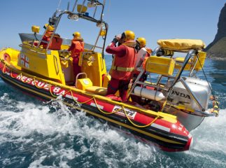 Support And Win With The NSRI