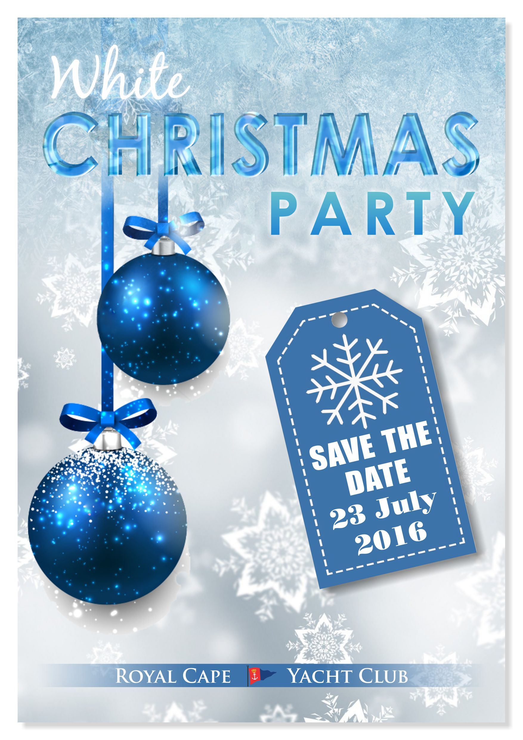 christmas in july - 23 july 2016