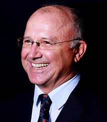 Alan Haefele