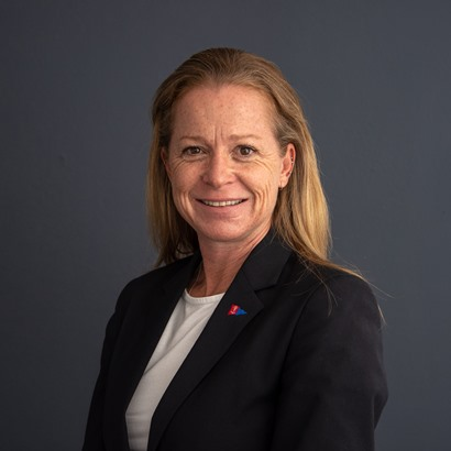 Hilary Ackermann