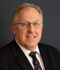 Dave Garrard