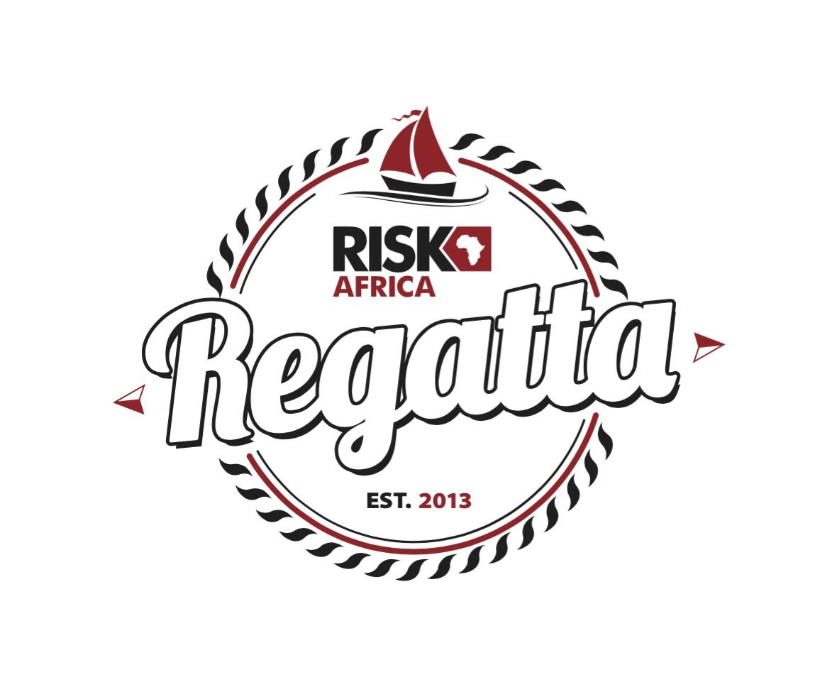 RISKAFRICA Regatta 2015 Logo