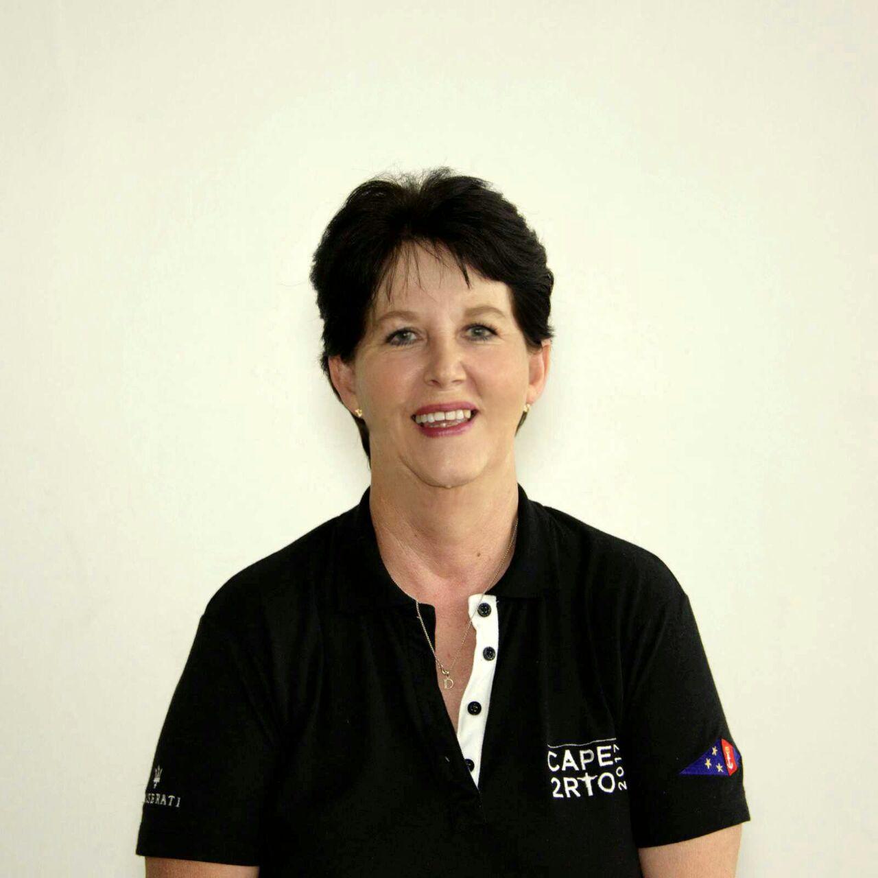 Diane Bright