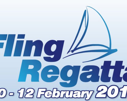Fling Regatta 10 – 12 February