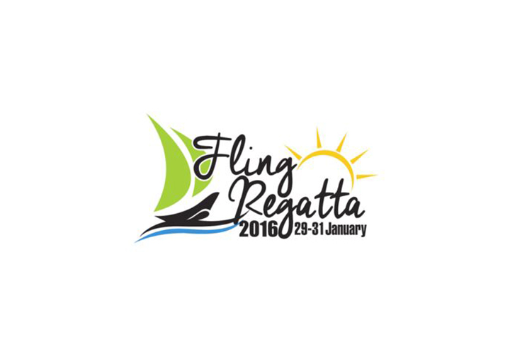 Fling Regatta Results 2016