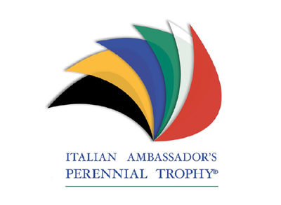 Italian Ambassador's Trophy 14th Nov