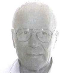 Mr Fritz Nolte