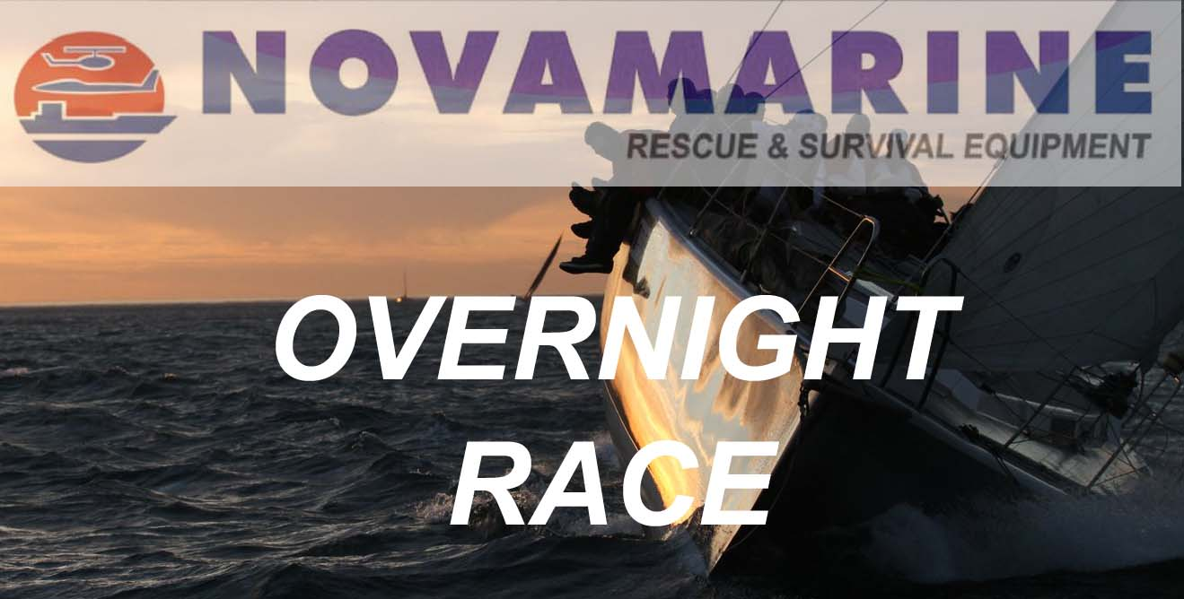 Novamarine Overnight Race