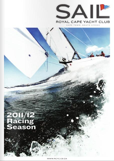 SAIL Magazine Vol 3 By Ingrid Hale