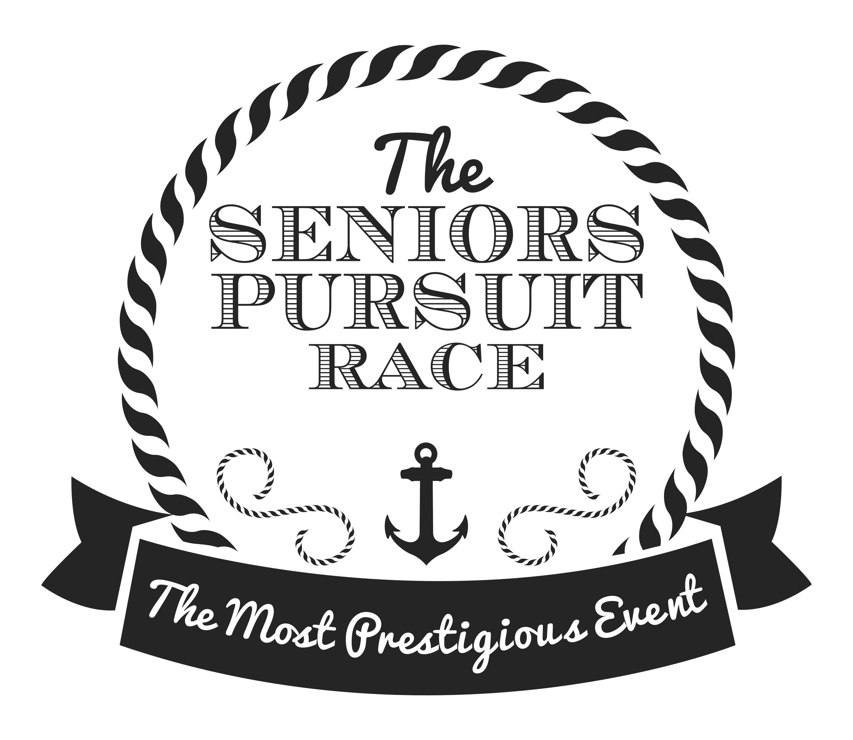 Seniors Pursuit Race
