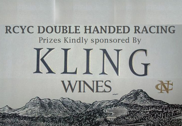 Kling Wines Double Handed Series July-Dec 2013