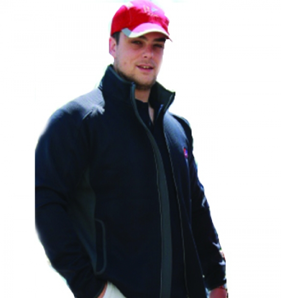 Mens Sailing Jackets