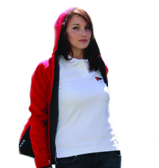 Ladies Sailing Jacket