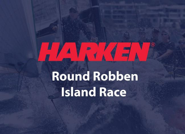 Harken Round Robben Island January 2018