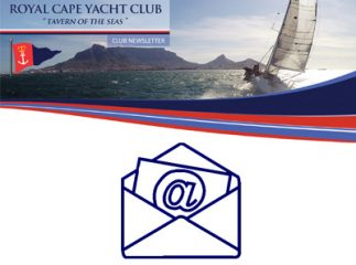 Club Newsletter – 27 May 2016