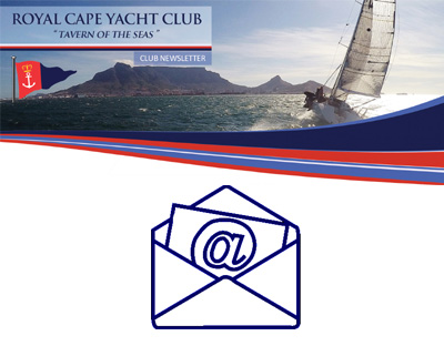 Club Newsletter – 29 January 2016