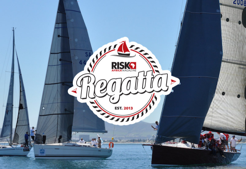 RISKAFRICA Regatta – 21 To 22 Oct