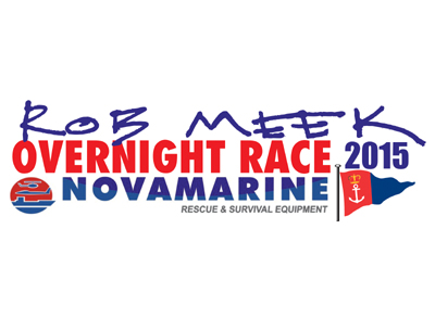 Rob Meek Overnight Race With Novamarine 20 Nov