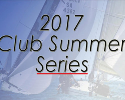 Club Summer Series
