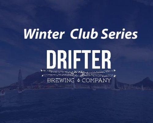 Winter Club Series – Drifter Brewing Co.