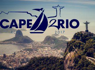 Winter Wednesday Talk: Cape2Rio
