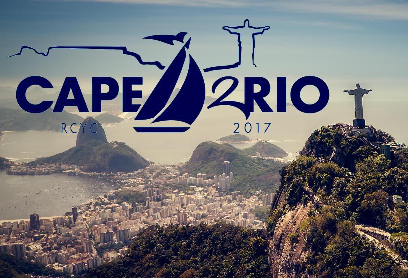 Cape2rio Newsltter