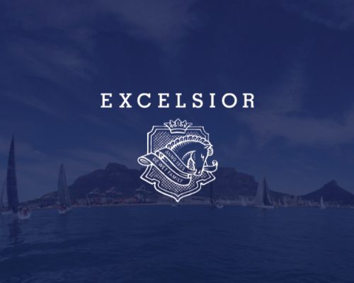 Double Handed Series With Excelsior Wine