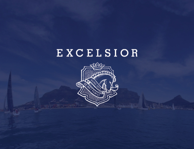 Double Handed Series with Excelsior Wines 2017 – 2018