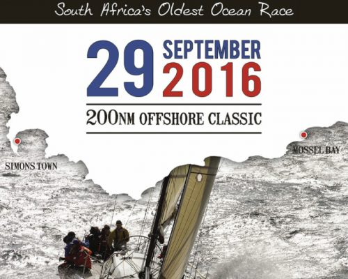 Mossel Bay Race From FBYC
