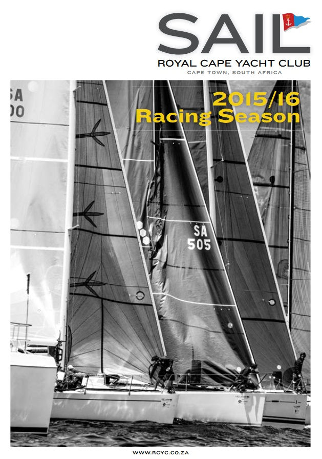 Sailing Magazine 2015-2016