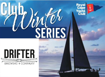 Winter Club Series With Drifter Brewing Co.