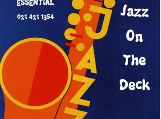 Jazz On The Deck – 02 October 2016