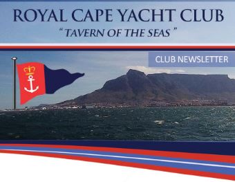 Club Newsletter – 07 April 2017