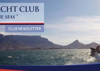 Club Newsletter – 17 March 2017