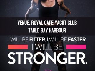 ZUMBA STRONG – Every Wednesday In The Regatta Centre