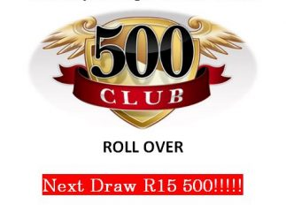 Lucky Draw – 14 October 2016
