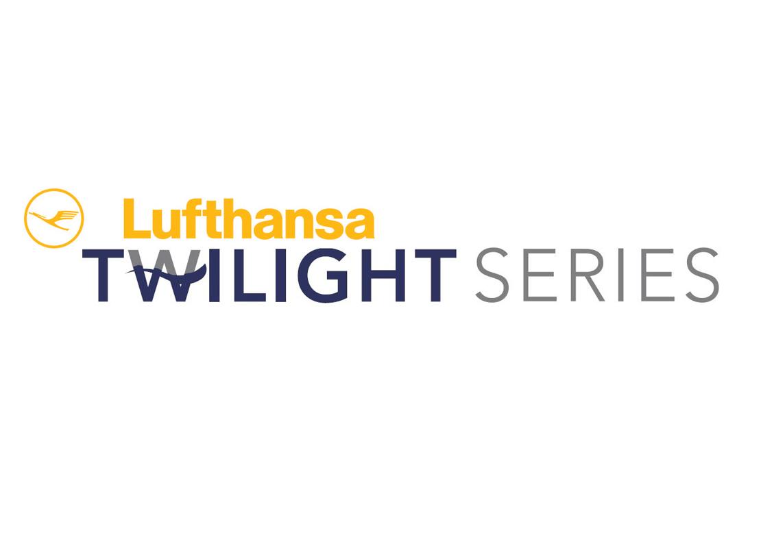 Lufthansa Twilight Series Oct – Dec 2016