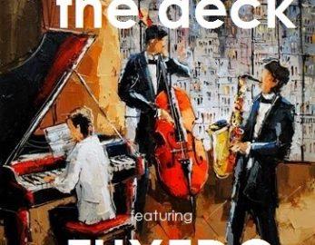 Jazz On The Deck – 4 November 2016